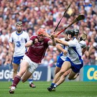 Galway Waterford Game