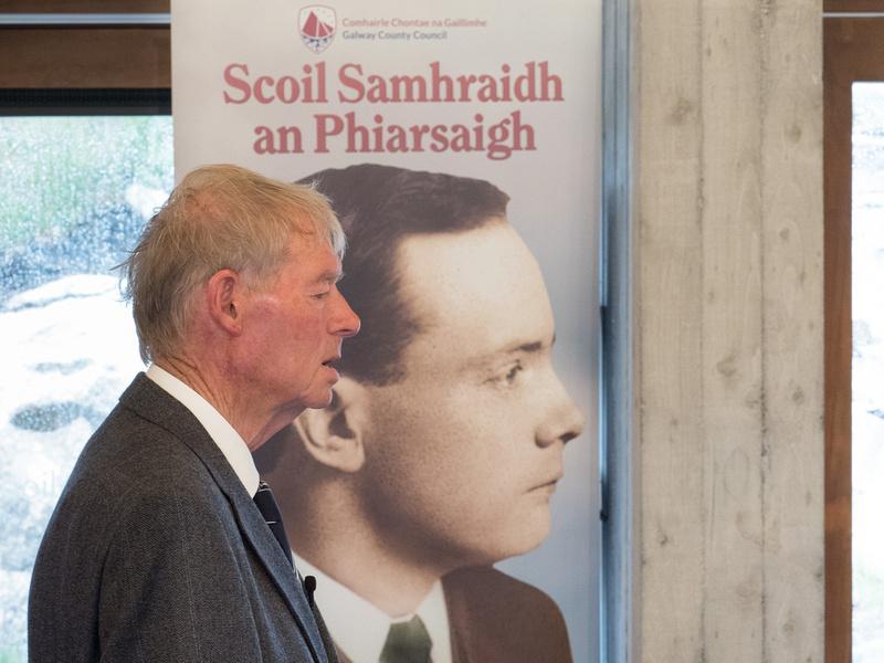 Scoil Samhraidh an Phiarsaigh 2017